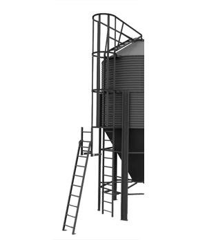 silo-accesorios-escalera-growket
